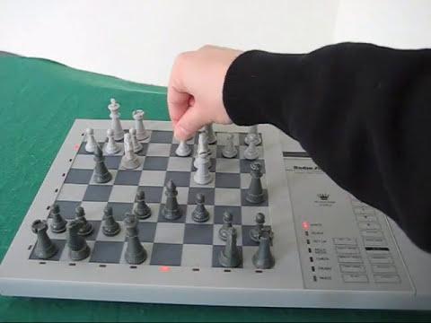 radio shack 1650 chess manual
