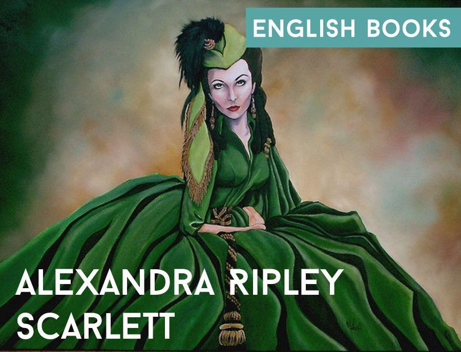 Alexandra ripley scarlett pdf free download