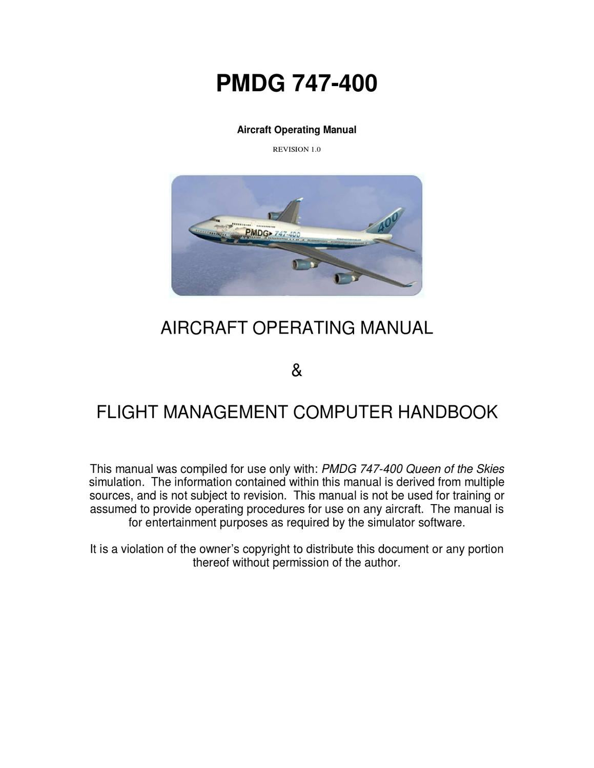 boeing 737 800 aircraft maintenance manual pdf
