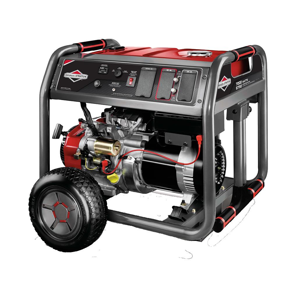 briggs and stratton 12kw generator manual