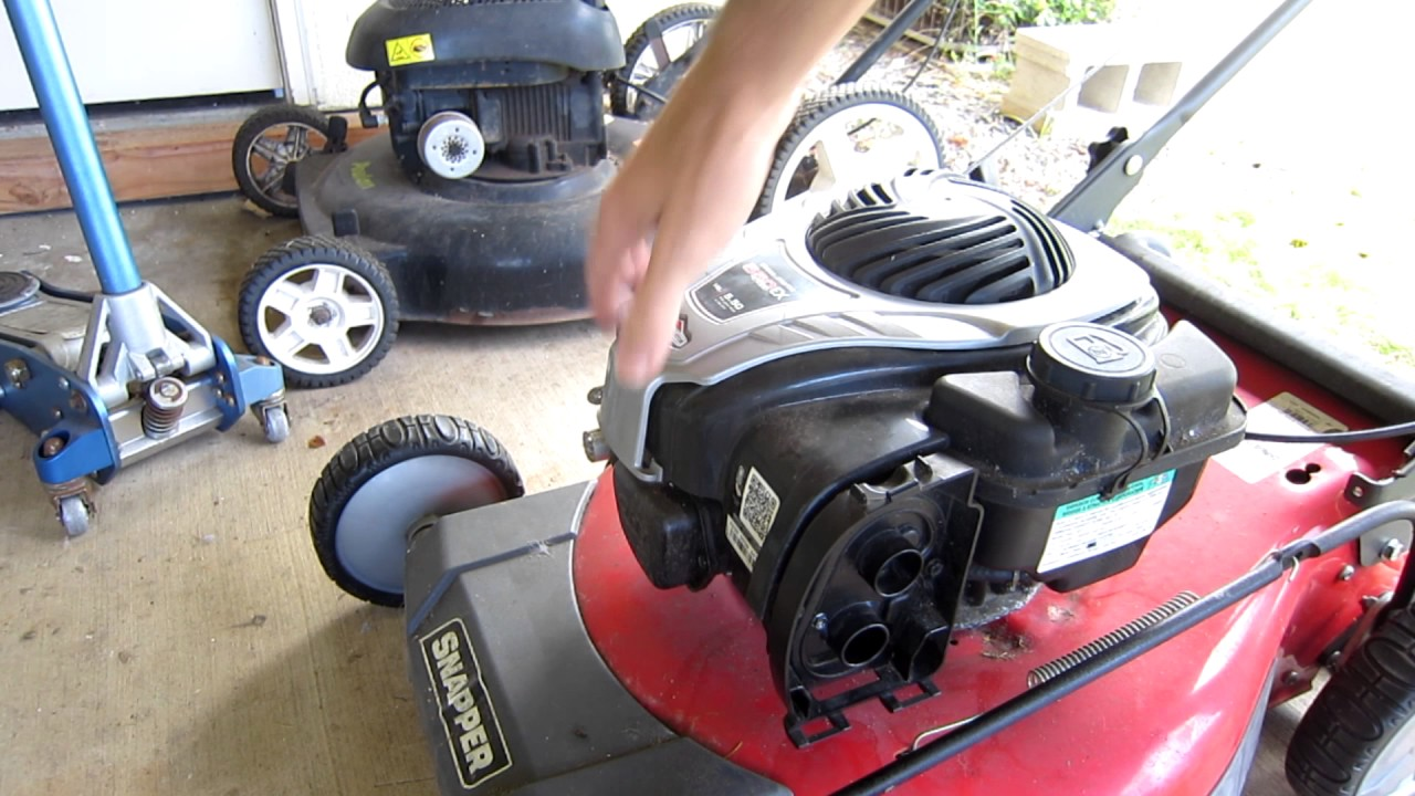 briggs and stratton family ybsxs 1581va manual