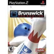 Brunswick pro bowling wii instruction manual