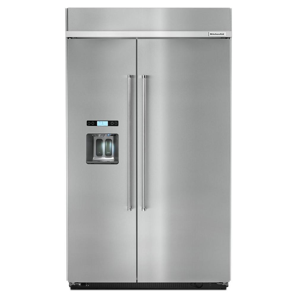 kitchenaid superba 48 refrigerator manual