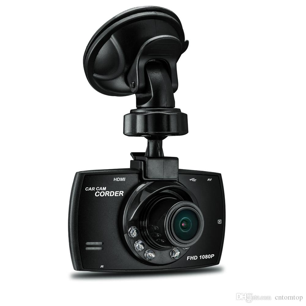 Car camcorder fhd 1080p manual en francais