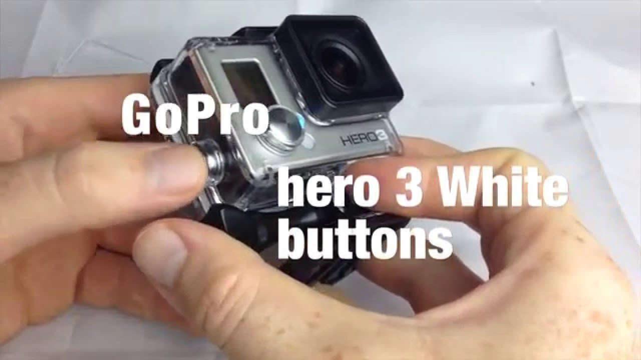 gopro hero 5 manual focus