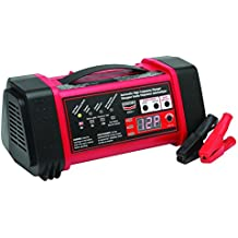 century battery charger 87122 manual