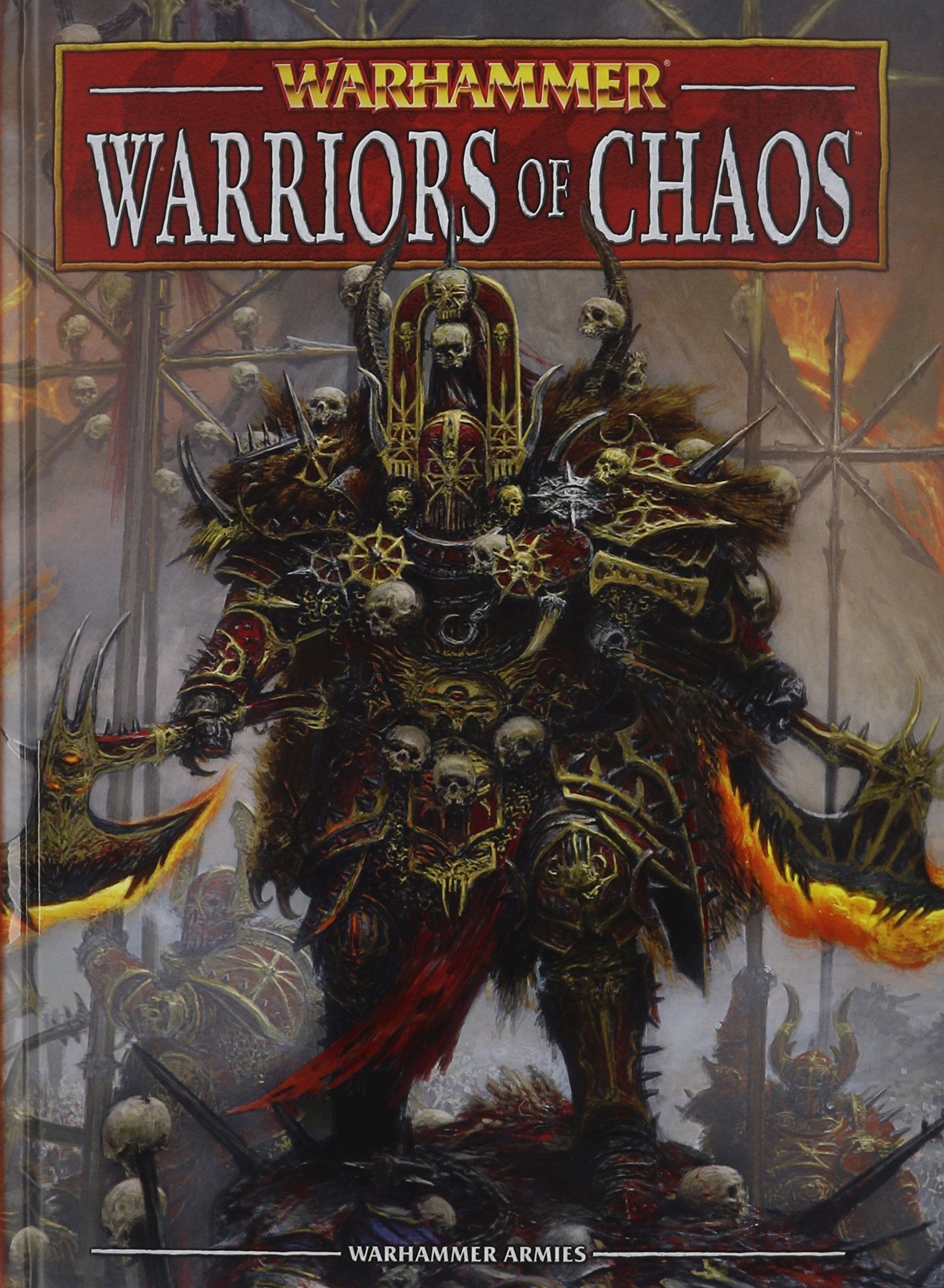 Chaos daemons codex 8th edition pdf