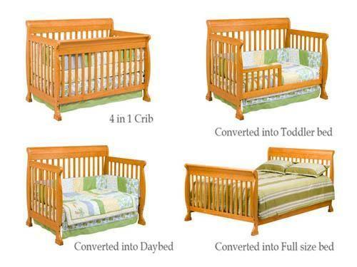delta martine crib instructions