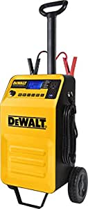 Dewalt car battery charger manual