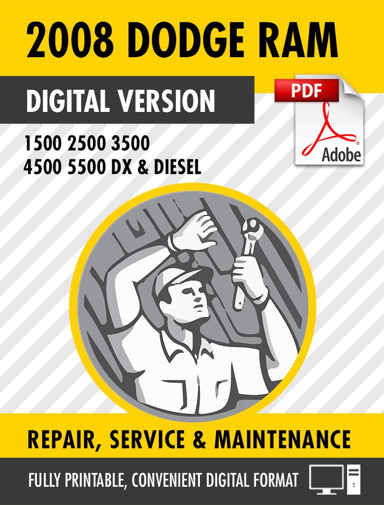 dodge ram 1500 parts manual