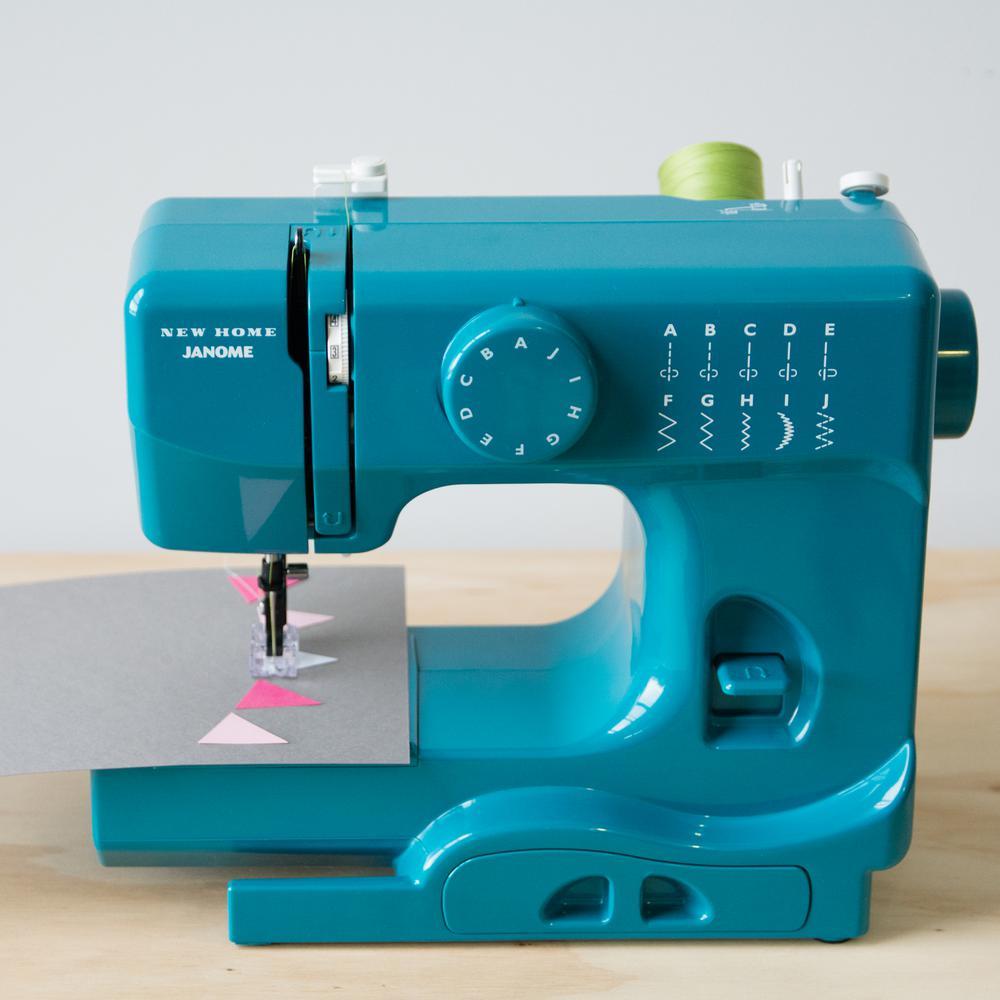dyno easy stitcher sewing machine manual