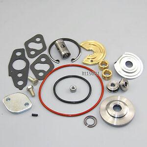 Ct20 turbo rebuild instructions