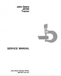 john deere 7 backhoe manual
