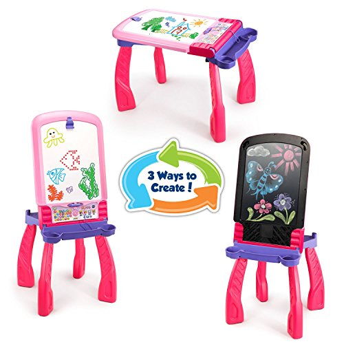 leapfrog tag pen instructions