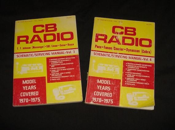 electrophone cb 590 base service manual