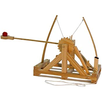pathfinders leonardo da vinci catapult instructions