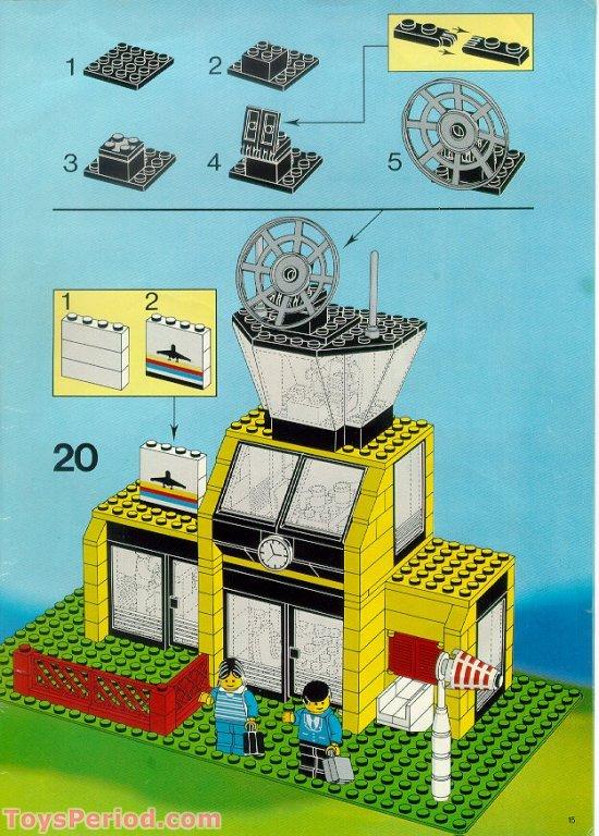 lego 6392 instructions pdf