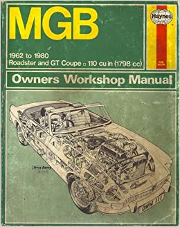 haynes owners workshop manual free download