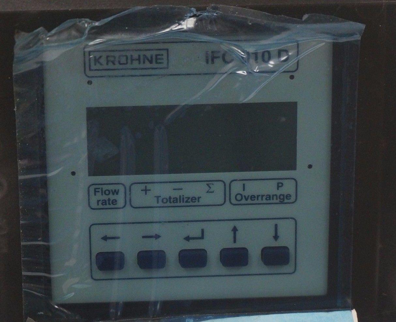 krohne ifc 010 d manual