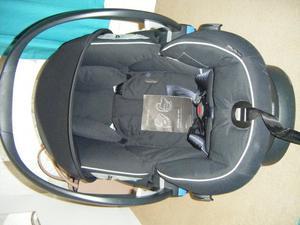 Mamas and papas car seat instructions