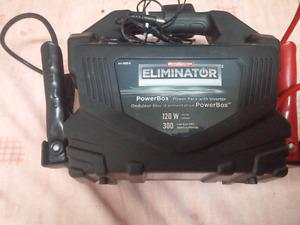 motomaster mobile power pack 500a manual