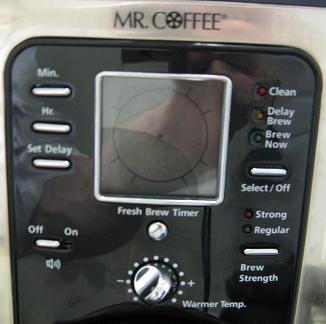 Mr coffee bvmc ehx23 manual