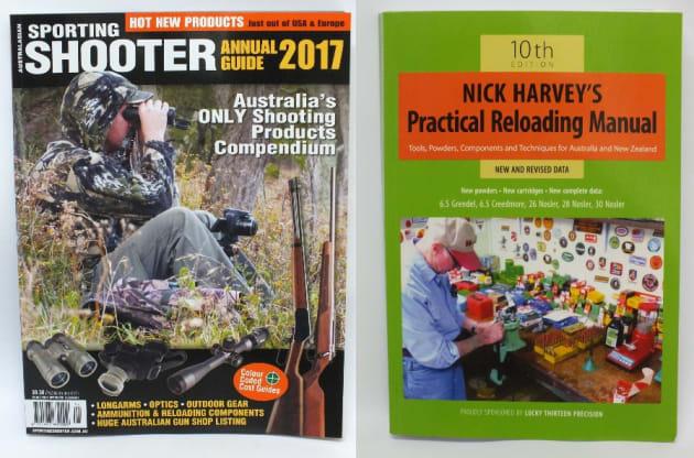 nick harvey reloading manual pdf