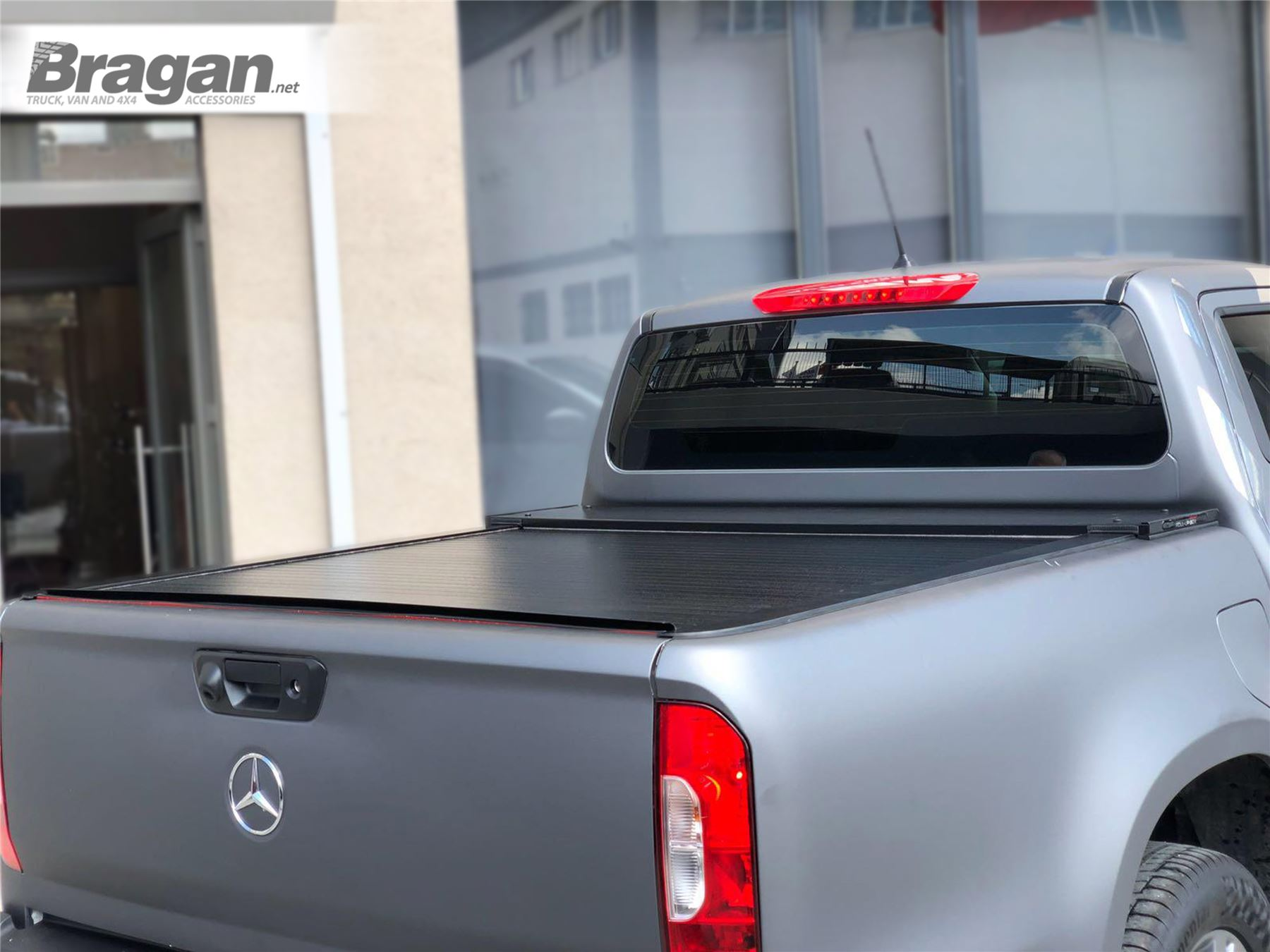nissan navara d40 tonneau cover fitting instructions