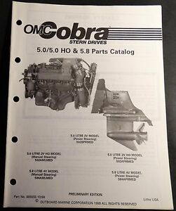 omc cobra 5.0 manual