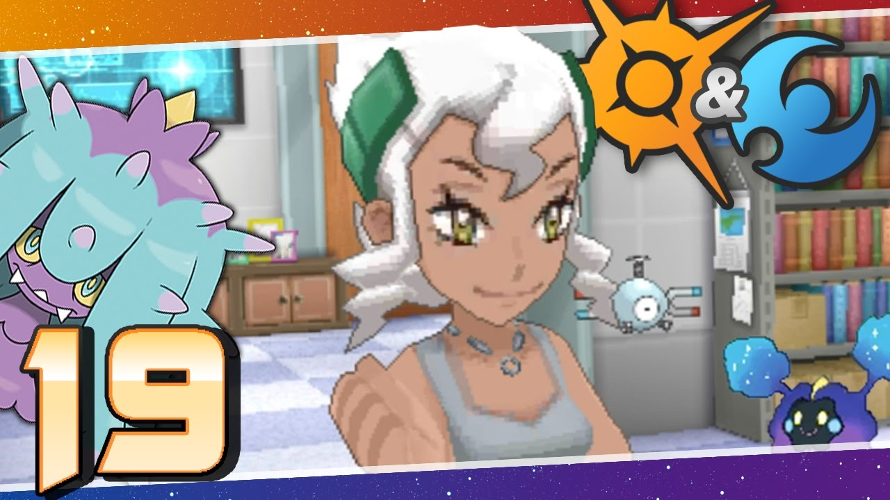 Pokemon sun and moon how to get festival coins