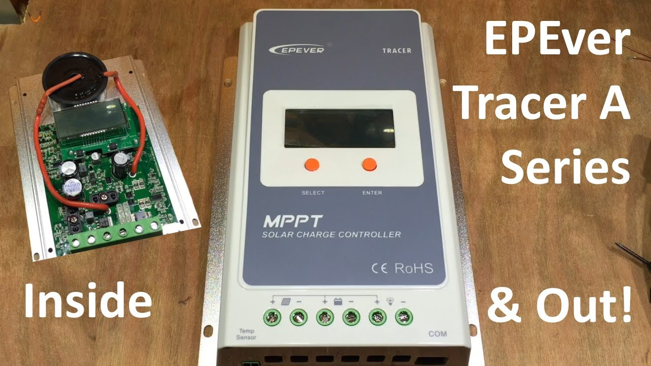 powertech pv charge controller manual