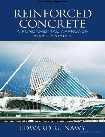 reinforced concrete design a practical approach solution manual pdf