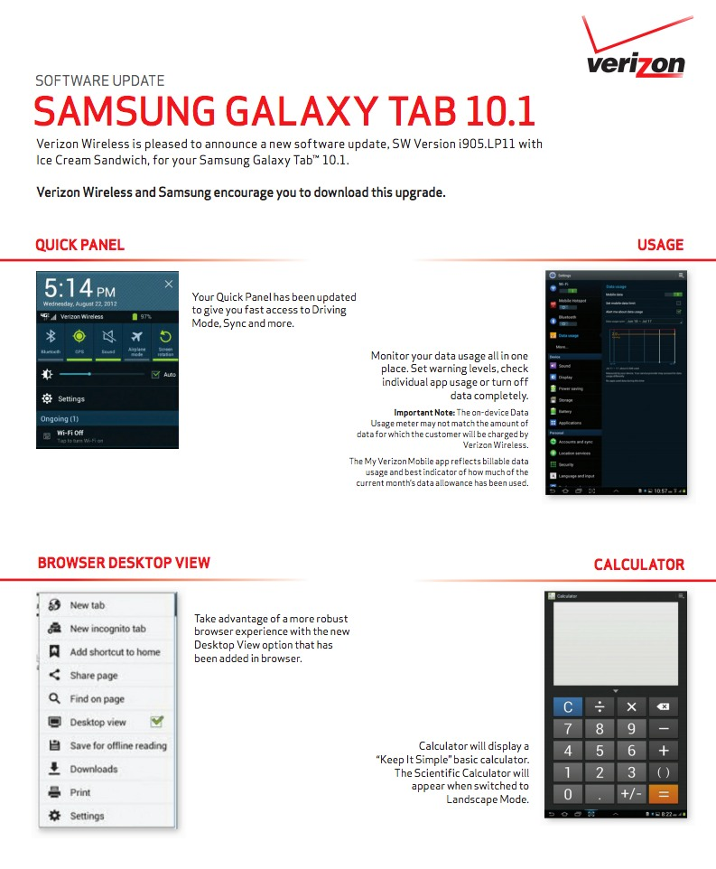 Samsung galaxy tab 10.1 manual user guide gt p7510
