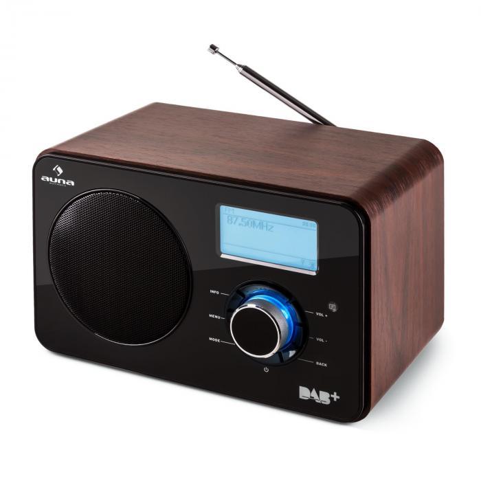 terris dab  and fm radio manual