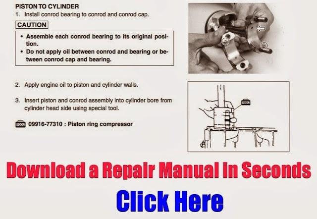 yamaha ft 9.9 service manual