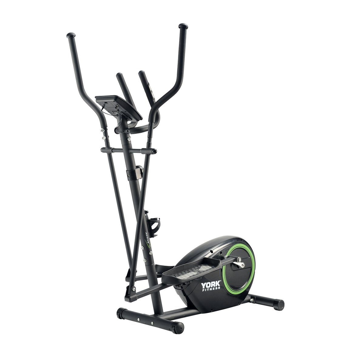 York fitness cross trainer manual